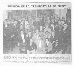 Foto Familia Pantortilla 1974
